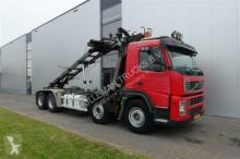 ciężarówka Volvo