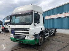 DAF FACF75-310 SPACECAB (EURO 5 / AS-TRONIC / AIRCONDITIONING)