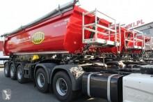 camion benna edilizia Meiller