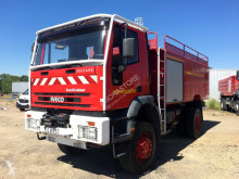 грузовик цистерна Iveco