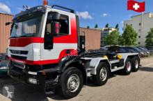 camion Iveco 410T50 Trakker 8x4