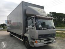 грузовик фургон DAF