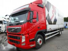 camion Volvo FM370-GLOBE-LADEBORDWAND