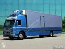 камион Volvo FM7.310 BLOEMEN LAADKLE