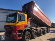 ciężarówka Ginaf X5250 ts 10x4