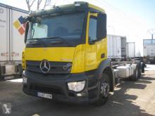 Mercedes Antos 2535