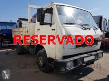 camion MAN 9150