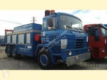 camião Tatra CKD-AV 14 6x6