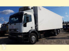camion Iveco EUROTEC