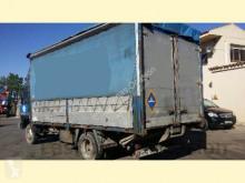 camion rideaux coulissants (plsc) Nissan