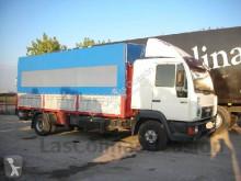 MAN 8163 truck