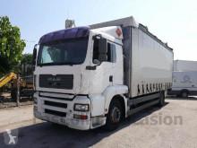 camion MAN MARCA MAN 18.350