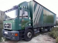 MAN 26232 truck