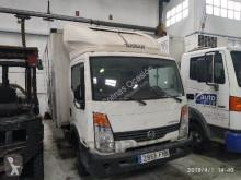 camião Nissan CAPSTAR