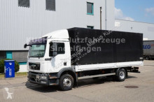 MAN TGM 15.290 BL Pritsche 6,2m AHK 9250kg Nutzlast LKW