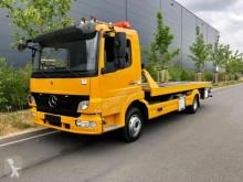 gebrauchter LKW Abschleppwagen