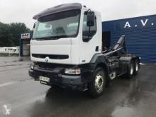 Renault Kerax 370 DCI
