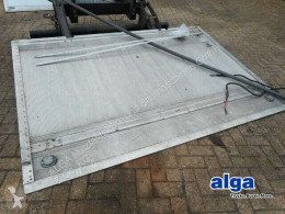 used rear hatch