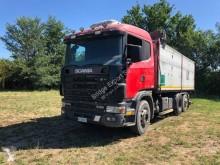 Scania R 144R460