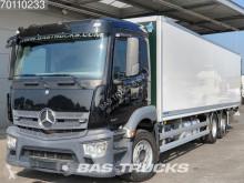 Mercedes Actros 2533