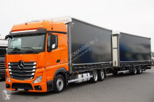 camion obloane laterale suple culisante (plsc) n/a