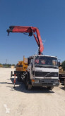 camion Volvo CAMION GRUA VOLVO 720 4X2 1995 FASSI F 190 2001