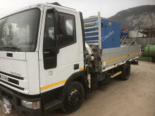 camion Iveco 100E15