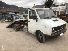 camion soccorso stradale Iveco