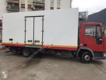 vrachtwagen koelwagen Iveco