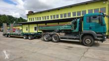 camion MAN TGA08 /TGS 26.400 Abroll-Dreiseitenkipper