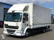 camion DAF LF 45.160*Euro 4*LBW*Ad-Blue*Schalter*
