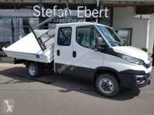camion Iveco Daily 50 C 15 H Doka 3-Seitenkipper+AHK+Klima