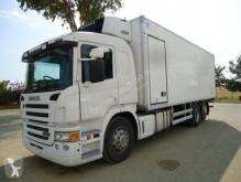 грузовик холодильник Scania
