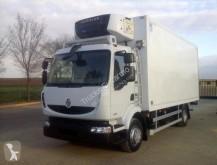 грузовик холодильник Renault