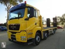 camion transport utilaje second-hand