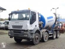ciężarówka beton Iveco