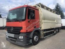Mercedes Actros 2532 L