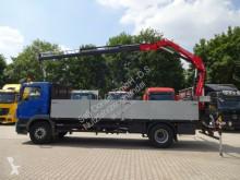 camion MAN Kran Bj 2016 - TGM 18.340