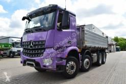 camião Mercedes Arocs 3243 Kipper 8x4 *19T Nutzlast*