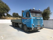 Scania 113 380