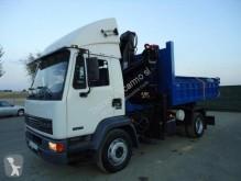 грузовик платформа DAF