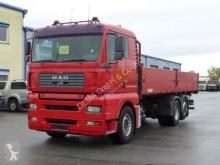 камион MAN TGA 26.530*Euro 3*Retarder*Lift/Lenkachse*Klim