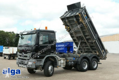 camion Mercedes 3344 Actros 6x6, Meiller, Bordmatik,wenig KM,TOP