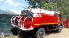 camion autospecială-cisternă stingere incendii de pădure Unimog