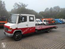 camion vehicul de tractare Mercedes
