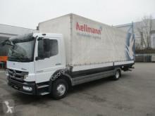 camião Mercedes Atego 1222 L BlueTec5