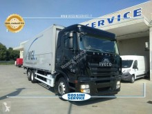 Iveco Stralis AS 260 S 45 Y/PS