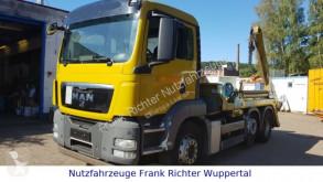 camion benne MAN