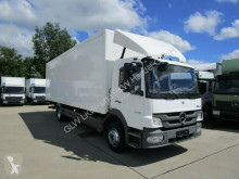 Mercedes ATEGO III 1218 L Koffer SELL 8,30 m LBW 1,25 to. truck