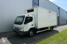 vrachtwagen bakwagen Mitsubishi